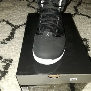 New Jordan's New School (GS) with box